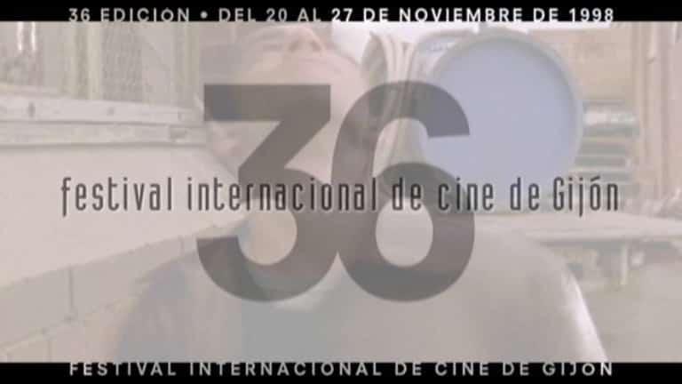 36 Festival Internacional de Cine de Gijón