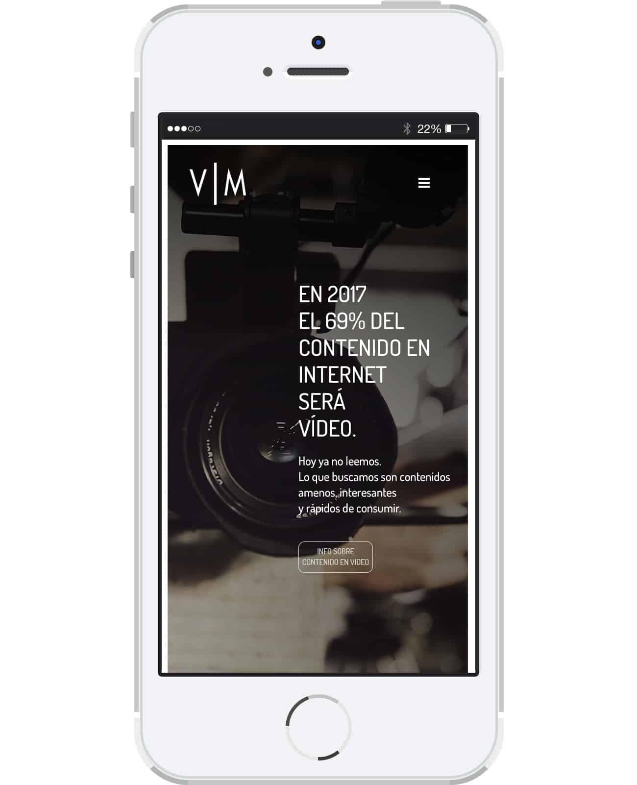 víctor merino video marketing online servicios