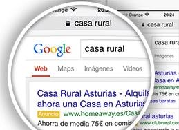 publicidad en google adwords - víctor merino