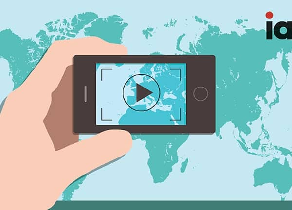 Cada vez consumimos más video en en móvil