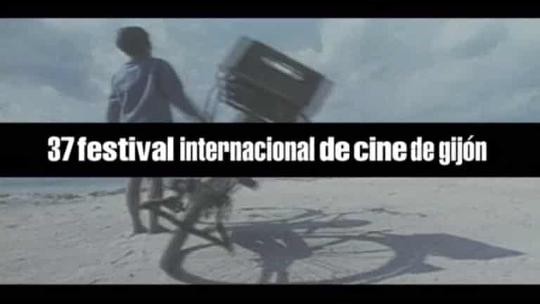 37 Festival Internacional de Cine de Gijón