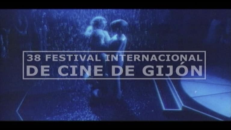 38 Festival Internacional de Cine de Gijón