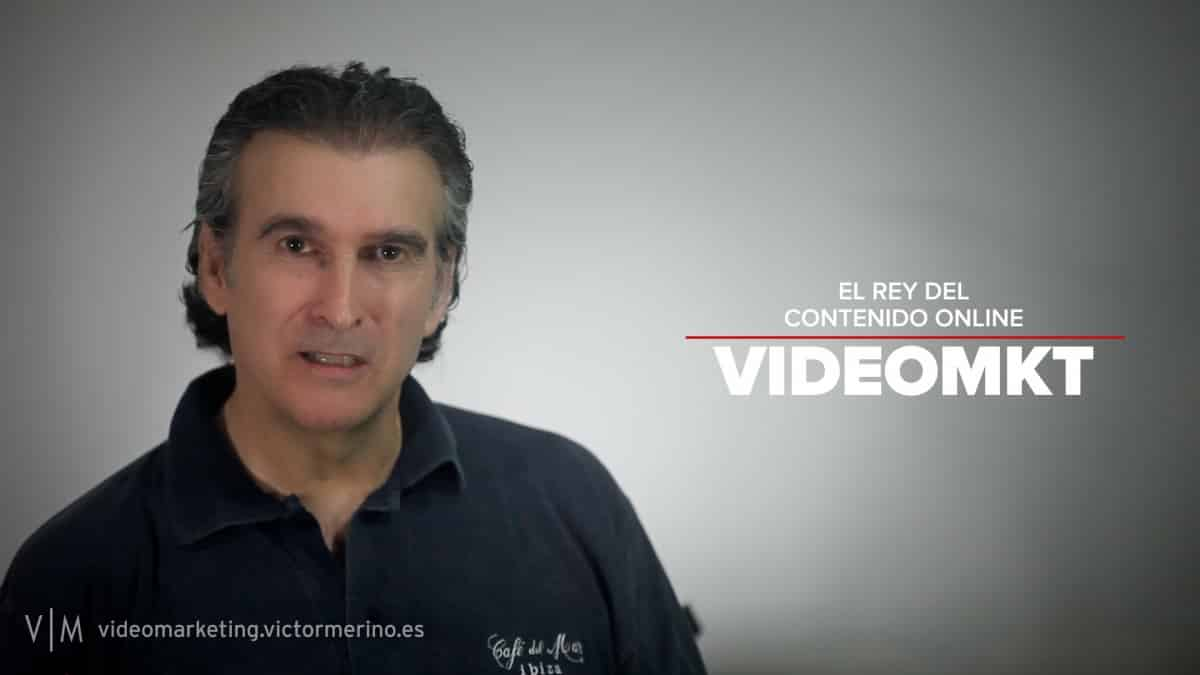 video marketing: el rey del contenido online