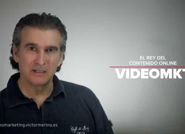 video marketing: el rey del contenido online