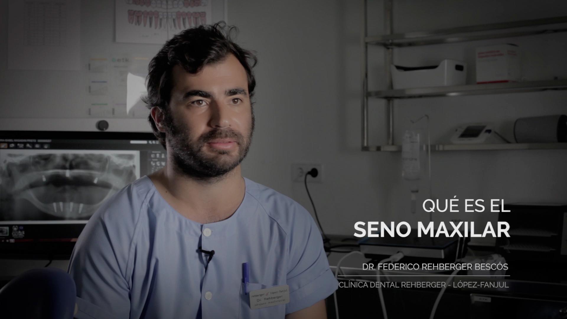 Clínica Rehberger - López-Fanjul - video - víctor merino _ video marketing online