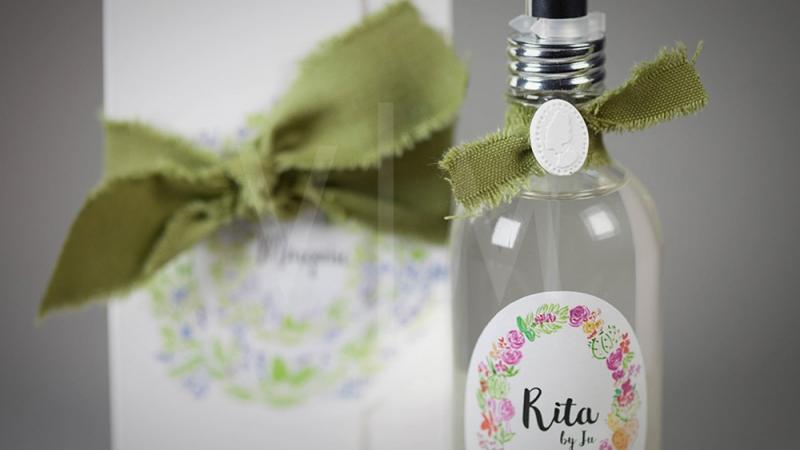 productos rita by ju - víctor merino | vídeo marketing online