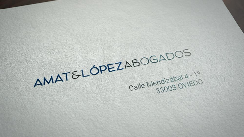 Amat&López Abogados - víctor merino   vídeo marketing online